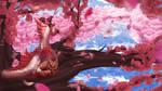 Serene Fantasy by Platyadmirer