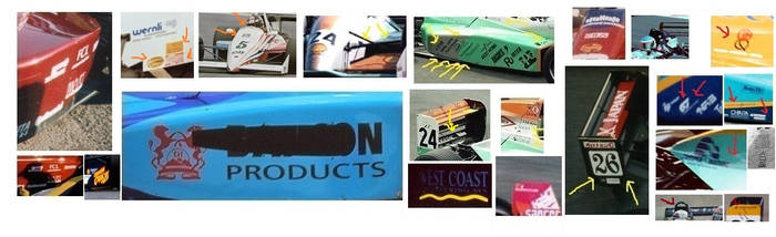 Unknown F3000 sponsors question collage final part