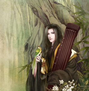 hazhangzhong's Profile Picture