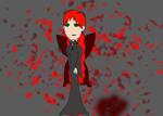 New OC: Emily Bellrose by blackblade94