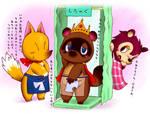 Animal Crossing if..