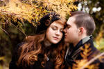 Veronika and Egor_lovestory