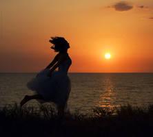 Silhouette by dev1n