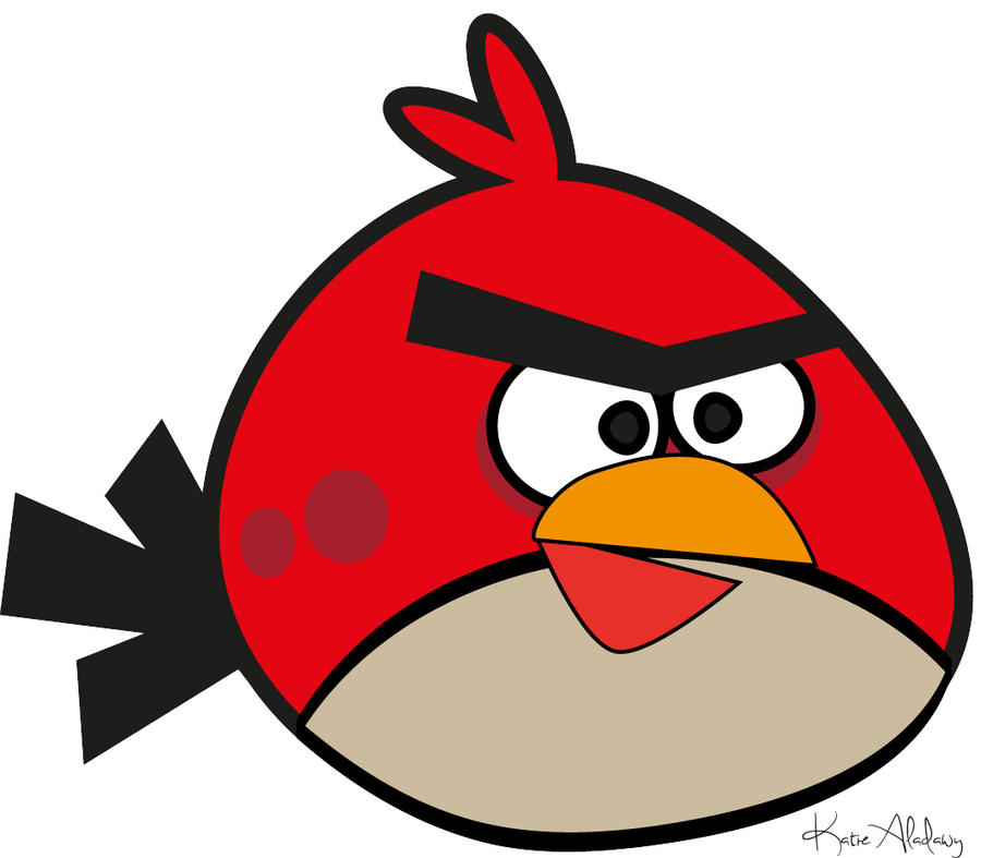 Angry Bird Pictures To Print : New Calendar Template Site