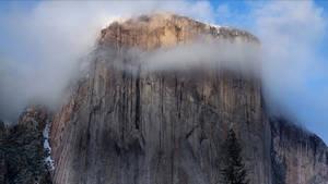 OS X Yosemite Wallpaper