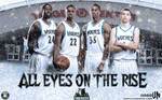 Minnesota Timberwolves All Eyes On The Rise