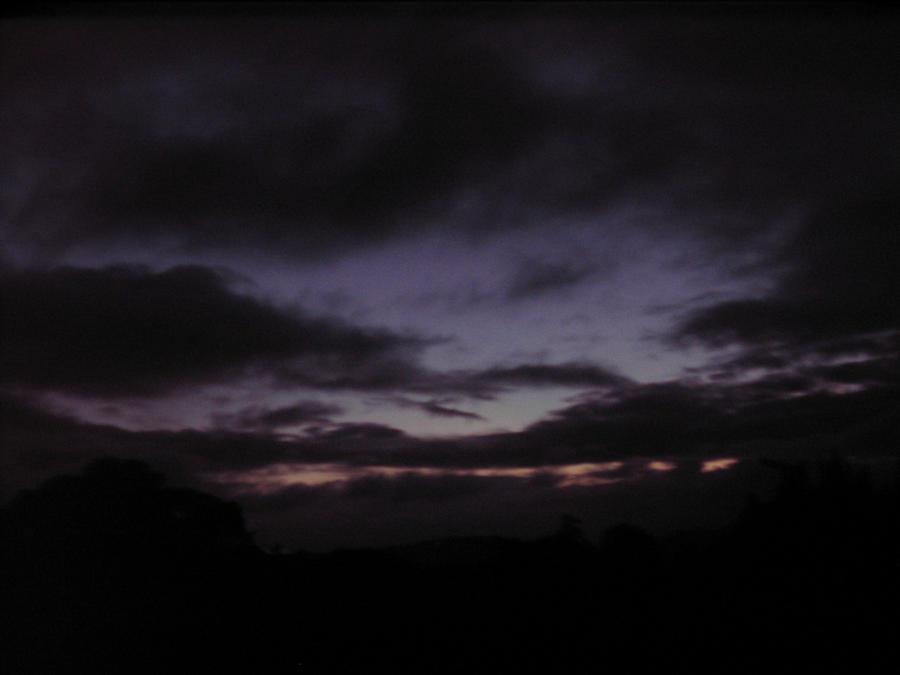 Dark Sky by Moka898