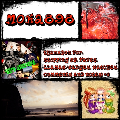 Moka898's Profile Picture