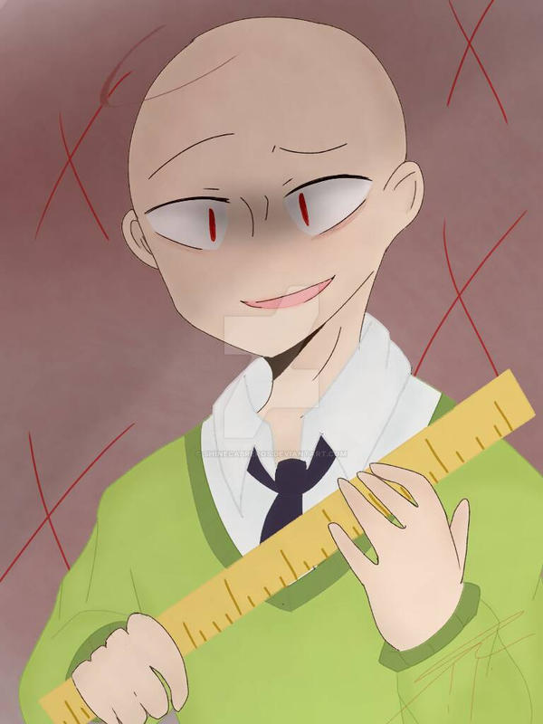 baldi basic by shinecabreros on deviantart