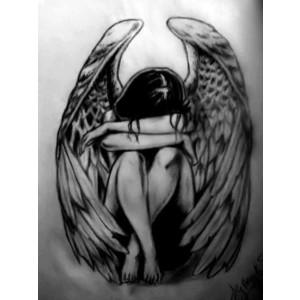 Fallen For You by MoniUChymeri