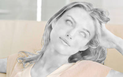 Keira Knightley Turned to Stone by sleepyhypno