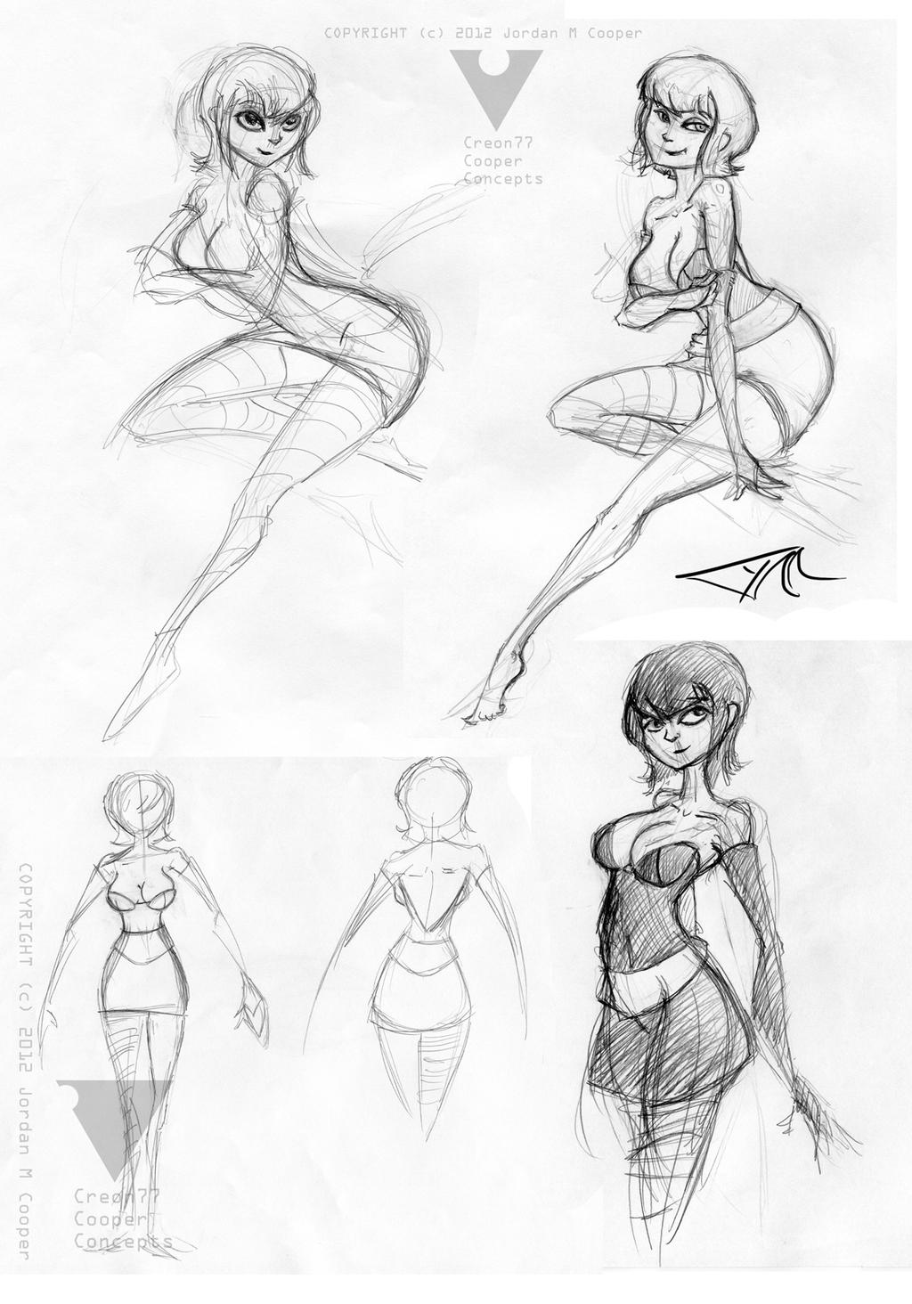 mavis concepts by creon77 on deviantart