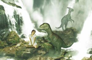 wild friend by Chimonk