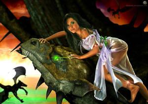 Green Mystic