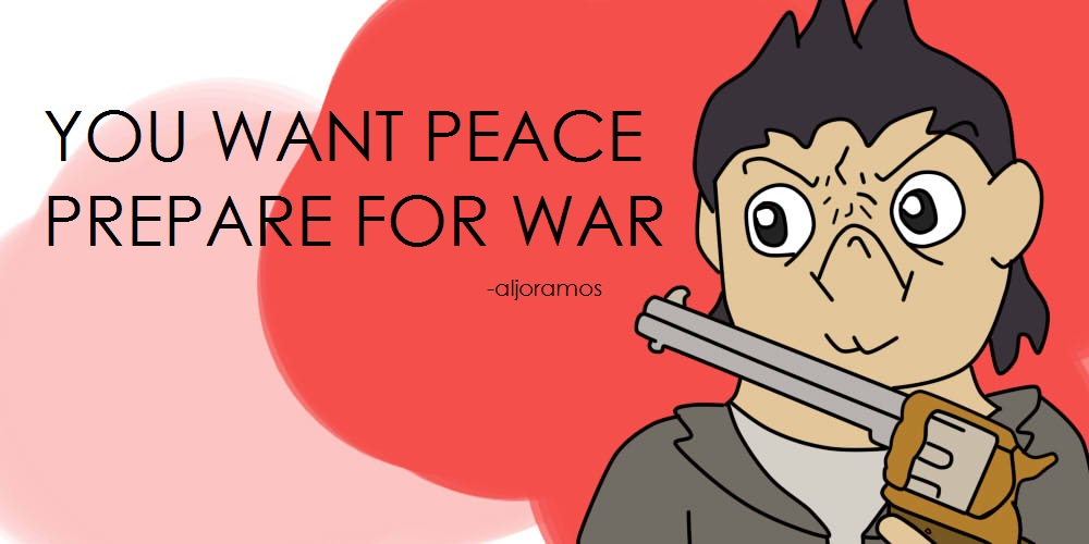 War and Peace - Write my Essay - I need help with my