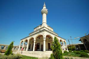 Semsi Ahmet Pasa Camii5