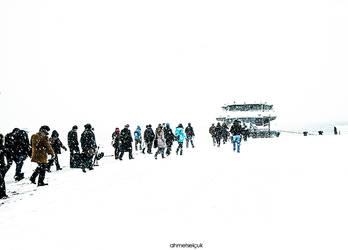 Ice Age by AhmetSelcuk