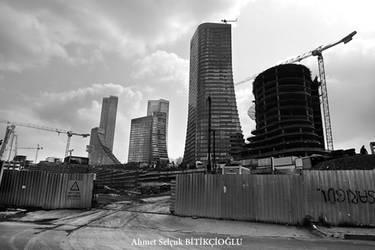 Urban Renewal by AhmetSelcuk