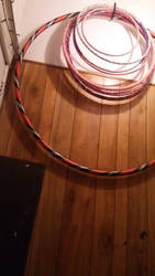 The hoops