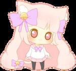 Kitty Mini Cheeb