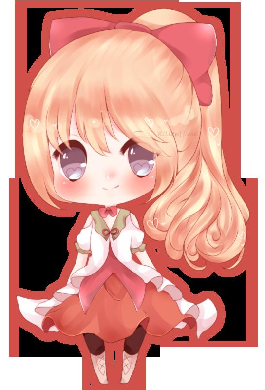 C: Luililie by myaoh