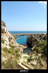 Ponte Ciolo - Leuca