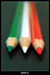 matite italiane