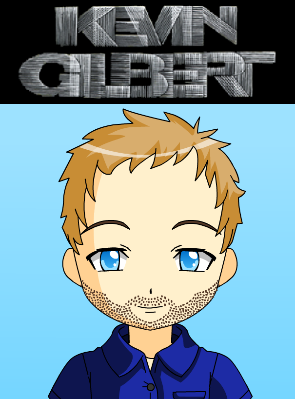 Kevin Gilbert by hitop211
