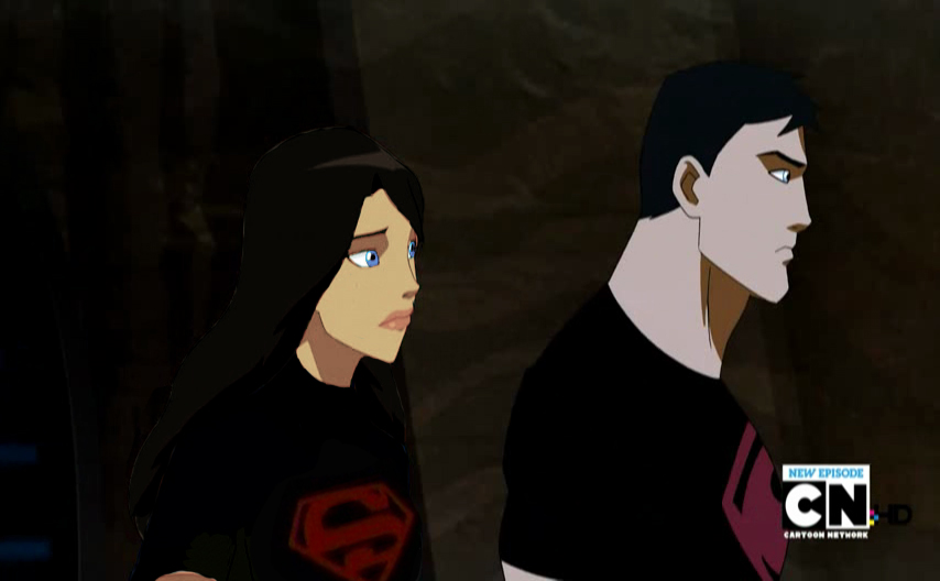 super boy and girl - photo #18