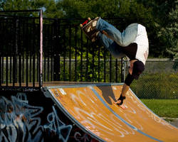 Skatepark 001