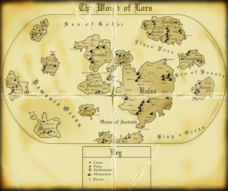 Video game concepts world of lors map by lindseyshemwell on video game concepts world of lors map by lindseyshemwell gumiabroncs Images