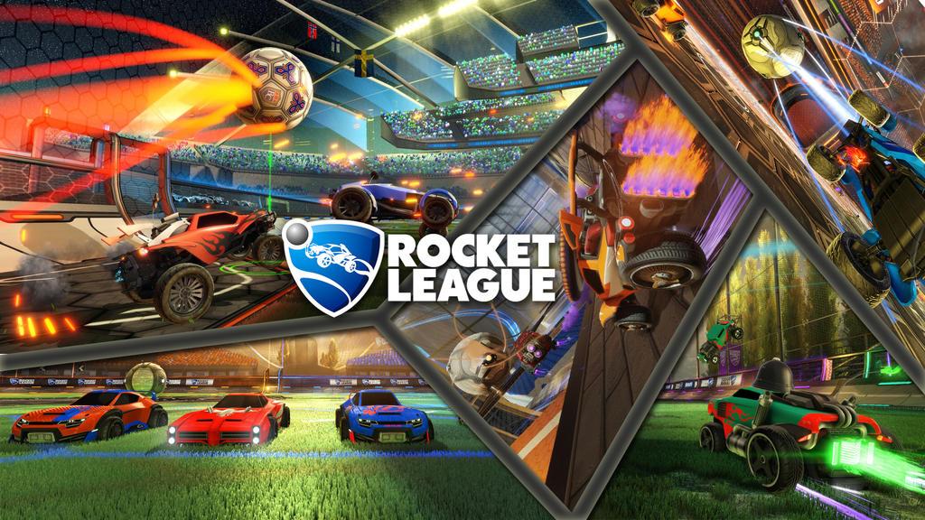 Rocket League Wallpaper by OMGDrDEagle on DeviantArt