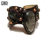Bronze bracelet 2