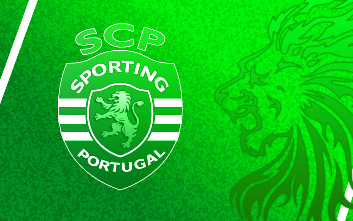 Sporting Lion By Vulk