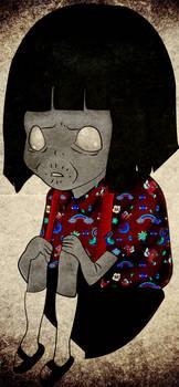 Yokai - Dead Girl