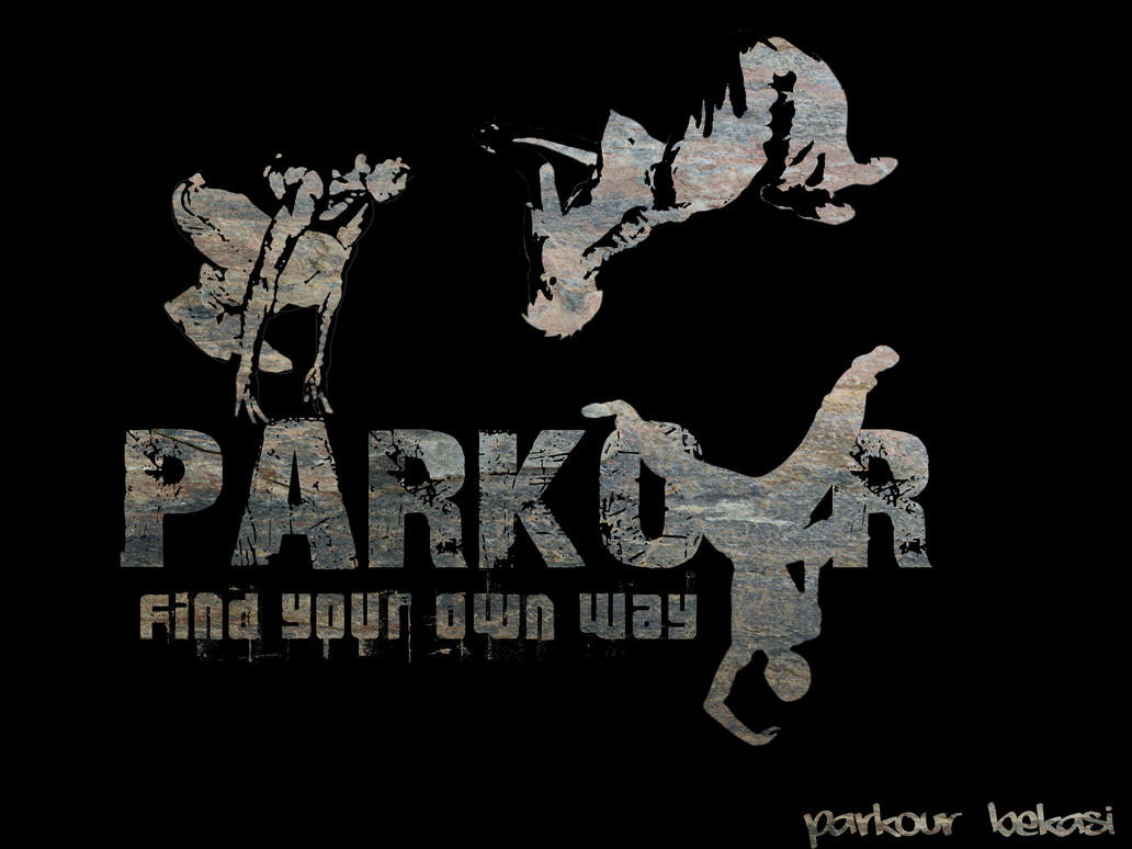 Parkour By Kaka916kayz On DeviantArt