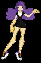 Amaya Magic Winx