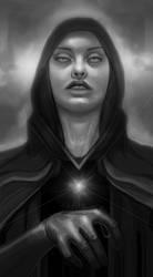 Hellequin by Battlewraith
