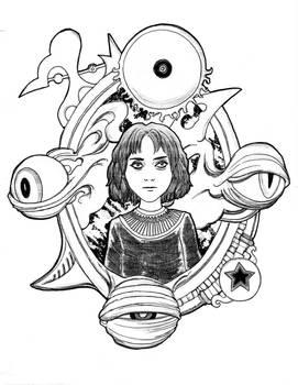 Eldritch Fairy Tale 1