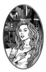 Eldritch Fairy Tale 2