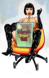 Fever Dream Girls 2