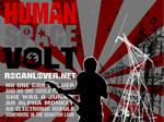 Human Space Volt