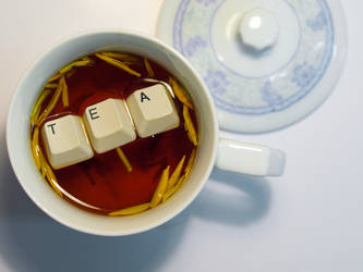 TEA by chumsdock