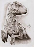 Dinosaur by Vendex