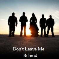 WATF-Don't Leave Me Behind by EVFanKayda1020