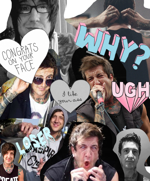 Austin carlile collage by evfankayda1020 on deviantart - Austin carlile wallpaper ...