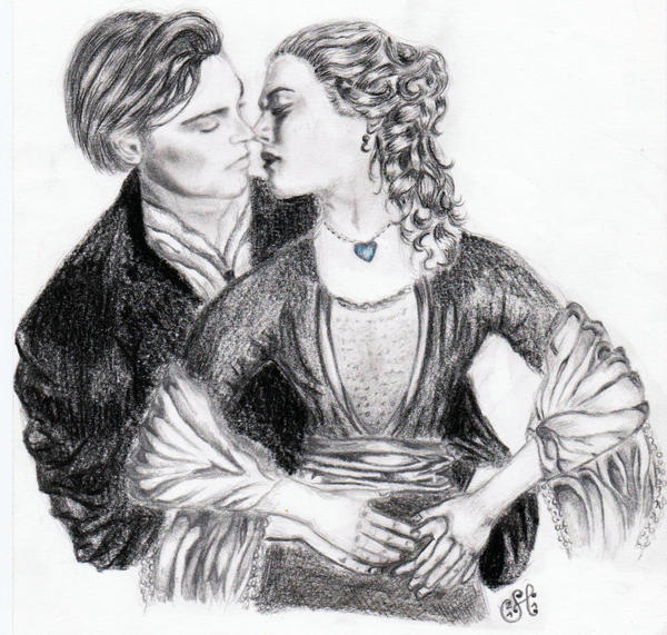 jack and rose coloring pages - photo#31