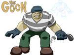 DSC 031011 The Goon