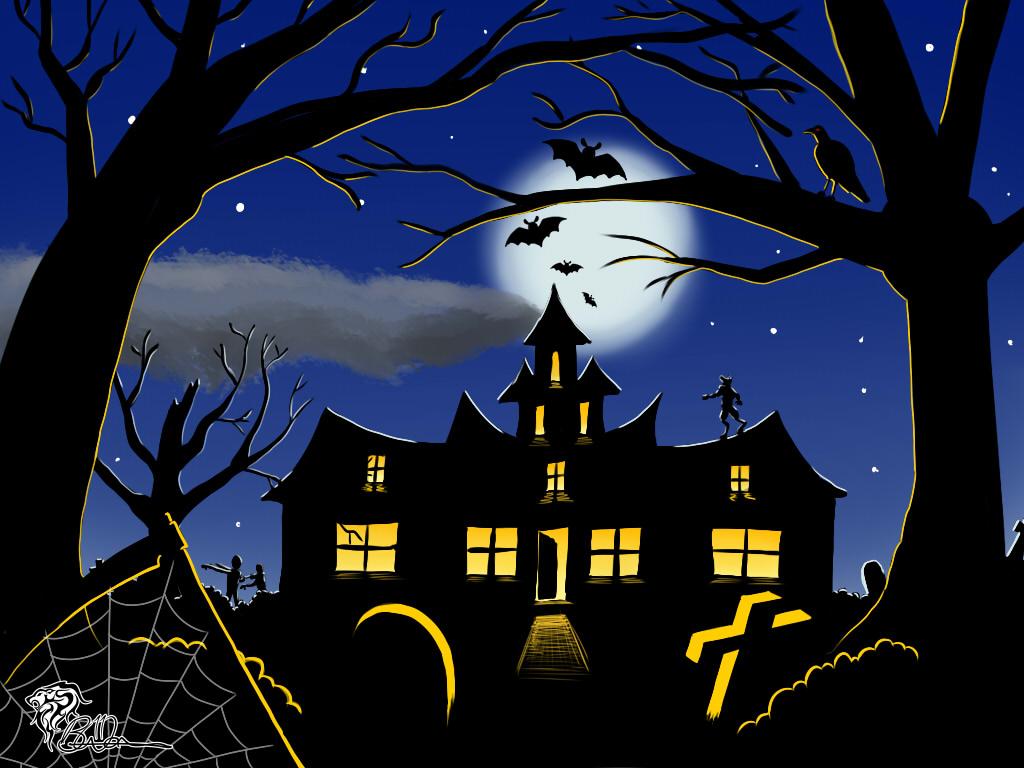 WSC Hamfisted House Of Horror By Eiledon ...