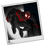 DSC 280711 Ultimate Spiderman